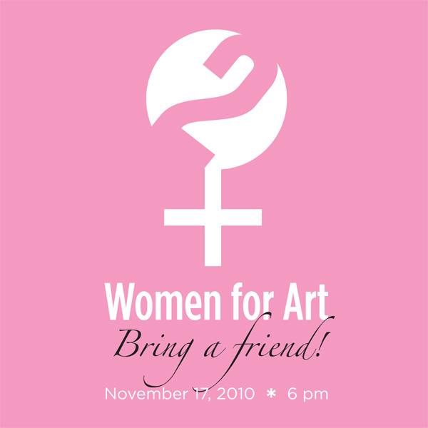 SSG Women For Art1